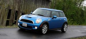 2007 Mini Cooper S - Long Term Update 4 - Motor Trend