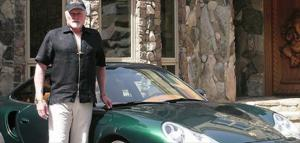 Voice of the Beach Boys Mike Love Loves His Cars - Especially British Ones - Celebrity Drive - Motor Trend