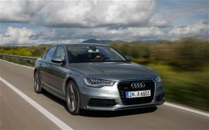 2012 Audi A6 First Drive - Motor Trend