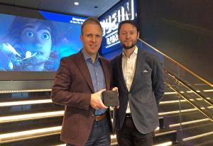 Mer X-faktor i Telia – nye Get-sjefer klare med sin AppleTV-killer | Kampanje