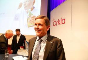 Orkla-sjefen om «dramatisk» endring i reklamekjøpene | Kampanje