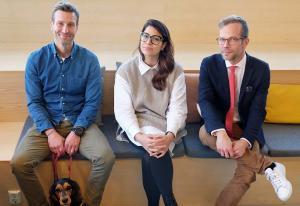 Designbyrå henter tidligere Schjærven-sjef til å lede ny satsing: - Vi blir en bedre partner