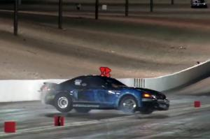 2003 ford mustang cobra is worlds quickest terminator 2003 cobra video frank yees amazing save at street car super nationals - 2003 Ford Mustang Cobra Terminator