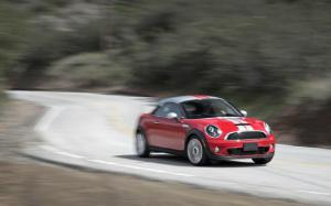 2012 Mini Coupe S First Test - Motor Trend