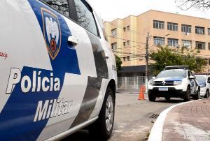 """A Polícia Militar explicou que o episódio está sendo investigado pela Corregedoria, sob sigilo, e ainda afirmou que """"detalhes não serão passados para não atrapalhar as apurações'"""