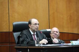 Combater a disseminação de conteúdos falsos e enganosos é um dos desafios da Justiça Eleitoral, ressaltou Samuel Meira Brasil Junior. Para as eleições de 2020, algumas mudanças foram feitas