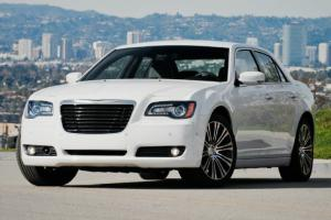 2013 Chrysler 300S Verdict - Motor Trend