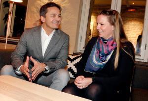 Ny mann på byråenes inntektstopp - ingen kvinner blant de 20 best betalte   Kampanje