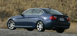 2006 BMW 330i - Final Words - Motor Trend