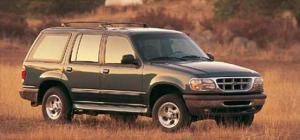 1995 Ford Explorer XLT - Road Test - The Control Trac System - Motor Trend