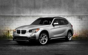 2013 BMW X1 First Test - Motor Trend