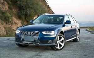 2013 Audi Allroad 2.0T Arrival - Motor Trend