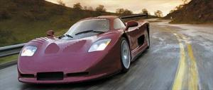 2002 Mosler MT900S - Engine & Performance - Road Test Review - Motor Trend