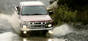 2006 Isuzu 1280 1350 - 2006 Truck Of The Year Road Test & Review - Motor Trend