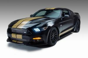shelby launches limited run of 140 50th anniversary ford shelby gt h mustangs - Mighty Ford F 750 Tonka