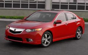 2012 Acura TSX - Photo Gallery - Motor Trend