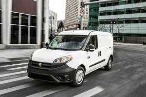 2015 Ram ProMaster City First Look - Motor Trend