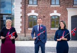 NRK kåres til «vårens vinner» i TV-markedet - TV-brudd mellom TV 2 og Get spås å bli langvarig