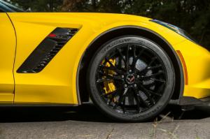 7 Neat Things about the Corvette Z06 - Motor Trend