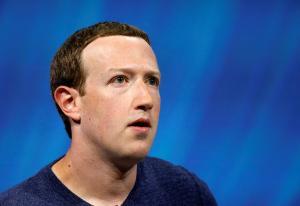 Zuckerberg: - Sosiale medier bør ikke være sannhetens voktere
