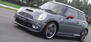2006 Mini Cooper S Works GP Specs & Pricing - First Look Road Test & Review - Motor Trend