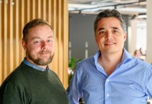 Var med å kjøpe Tapad i Telenor – nå blir han tech-sjef i reklamebyrå | Kampanje