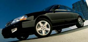 2001 Acura CL Type-S Specs, Dimensions & Overview - Motor Trend