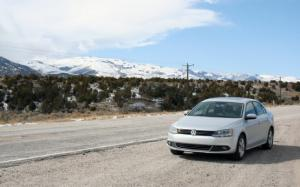 Salt Lake City to Sun Valley - Retracing the 1952 Mobilgas Economy Run in a Volkswagen Jetta TDI - Motor Trend