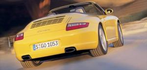 2005 Porsche 911 Carrera Cabrio - First Look - Motor Trend