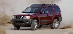 2006 Nissan Xterra OR-V-6 4x4 - Long-Term Test Arrival & Road Test - Motor Trend