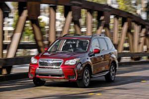 2014 Subaru Forester 2.0XT Review - Long-Term Update 4 - Motor Trend
