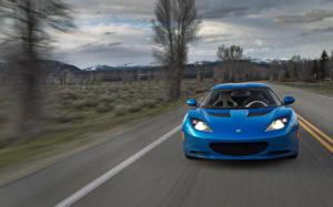 2013 Lotus Evora S Now Offered with IPS Six-Speed Automatic, Costs $82,935