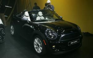 2012 Mini Roadster First Look - Motor Trend