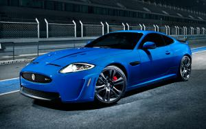 2012 Jaguar XKR-S First Look - Motor Trend