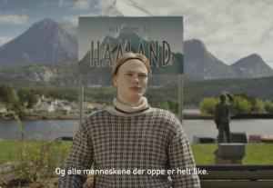 Norsk Tipping til topps i Reklamebørsen - konkurrenten har tidenes minst likte film