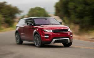 2012 Land Rover Range Rover Evoque Long-Term Update 2 - Motor Trend