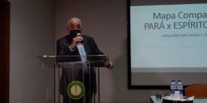 Celso Murad afirmou que órgãos locais têm condições de dirigir seus próprios trabalhos; fala aconteceu durante apresentação de um estudo nesta sexta-feira (10)