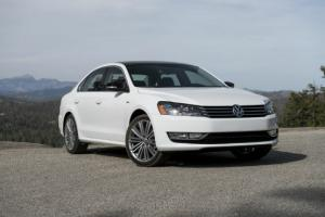2014 Volkswagen Passat Sport Review - Long-Term Verdict - Motor Trend