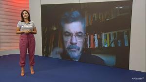 Presidente da ANJ abriu a 23a edição do Curso de Residência da Rede Gazeta com palestra sobre desafios e oportunidades do jornalismo