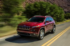 2014 Jeep Cherokee First Drive - Motor Trend