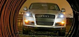 2007 Audi Q7 4.2 FSI Quattro - First Road Test & Review - Motor Trend