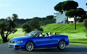 2010 Audi S5 quattro Cabriolet First test and review - Motor Trend