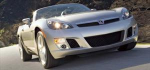 2007 Saturn Sky Red Line - First Look Road Test - Motor Trend