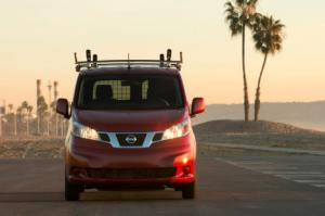 2013 Nissan NV200 Long-Term Update 4 - Motor Trend
