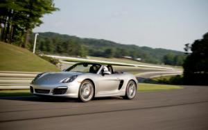 Thread of the Day: Loaded Porsche Boxster S or Base 911 Carrera?
