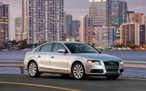 2012 Audi A4 Photo Gallery - Motor Trend