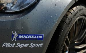 Testing the Michelin Pilot Super Sport - Motor Trend