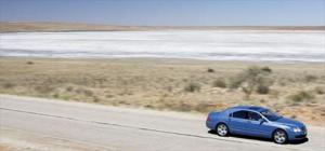 Bentley Flying Spur Testing Equipment - Out Of Africa - Motor Trend