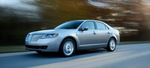 2010 Lincoln MKZ - First Look - Motor Trend