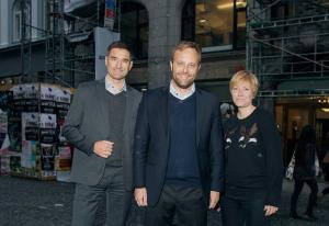 Try-konsernet satser i nytt milliardmarked – vil vinne kampen om PR-kundene | Kampanje